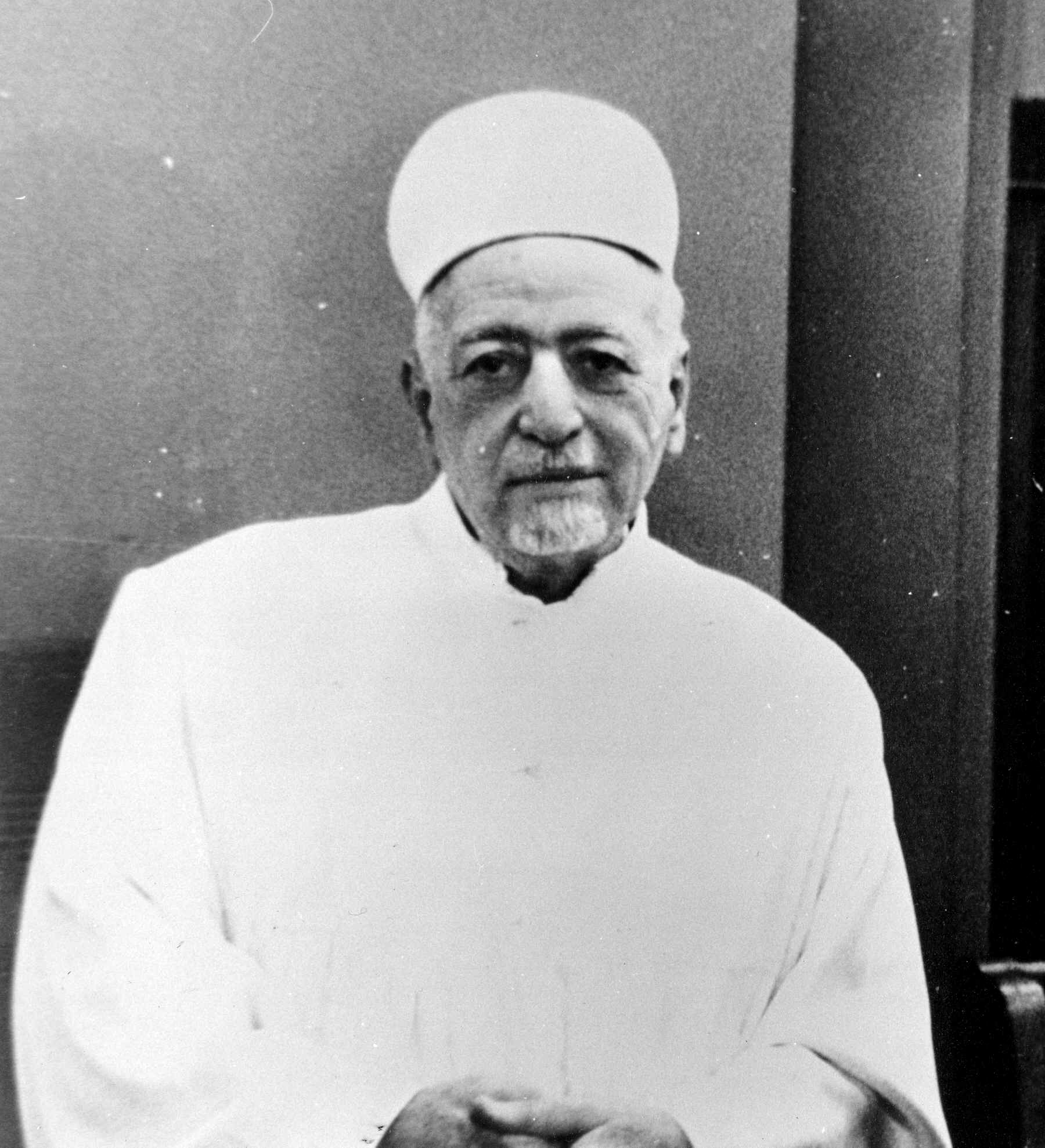 Rabbi  Haim Moussa Douek